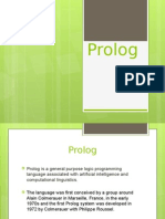 Prologue Slides