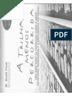 Livro a Trilha Menos Percorrida, De m. Scott Peck.compressed
