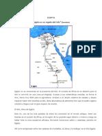 HISTORIA 5 (EGIPTO). VISITE http://www.bib-bang.blogspot.com/