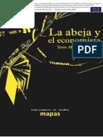 MOULIER BOUTANG, La Abeja y El Economista