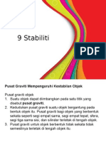 Stabilit i1234556789