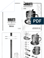 Bialetti Manual