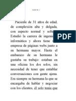 CASOs Para Imprimir Para Los Alumnos.
