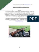 M14 Lubrication Instructions
