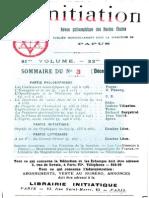 Initiation maconique v81 n3 1908 Dec