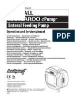 Kangaroo Epump User Manual