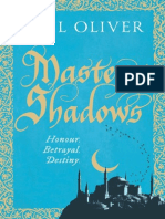 Master of Shadows by Neil Oliver Extract