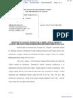 Sprint Communications Company LP v. Vonage Holdings Corp., et al - Document No. 323