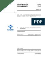 GTC53-7 abono