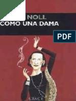 Como Una Dama-Ingrid Noll