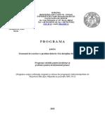 Gr. II. Metodica Predarii Matematicii Înv.