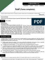 HCV - Guerra Espiritual (Tema Completo) - 26Jul2015