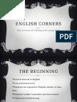 English CornersJHAVC
