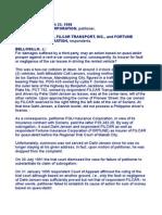 Fgu Insurance v CA Gr118889