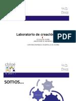 Laboratorio de Creacion Artesanal