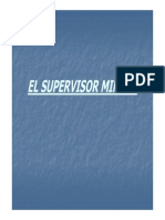 42721818 El Supervisor Minero [Modo de Compatibilidad]