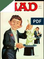 Revista MAD 182