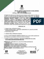 Acta 21 Comite Conciliacion 20141119