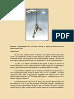 Respuesta a Edgar Rodríguez Cimé Con Respecto Al Texto La Gráfica en Yucatán Según Juan Ramón González Valle