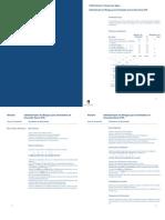 Administrador de Riesgos Para Sociedades de Inversion (Serie 270)