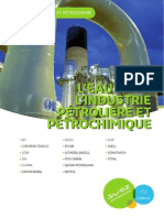 Petrole Petrochimie