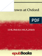 Hughes Tom Brown at Oxford