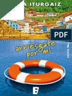Ana Iturgaiz - Arriésgate Por Mí