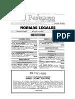 Boletín 28-07-2015 Normas Legales TodoDocumentos.info