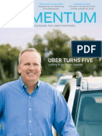 Momentum Magazine Issue 2— Central