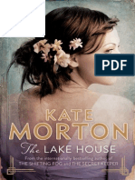 Kate Morton - The Lake House chapter excerpt