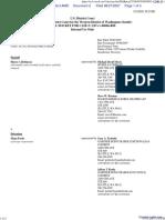 ROBINSON et al v. MENU FOODS - Document No. 2