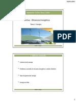 Tema 1-Eficiencia Energetica Parte I