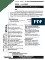 [Xxxx] Syllabus - Big Data Administration Training for Apache Hadoop - 280715
