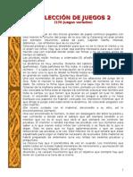 COLECCIÓN DE 170 JUEGOS EDUCATIVOS  - 2.DOC