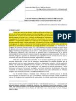 Retos de La EP Obligatoria en Mexico 2005 - Supervision