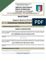 Gironi Dilettanti