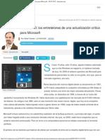 Windows 10_ Los Entretelones de Una Actualización Crítica Para Microsoft - 29.0