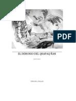 Durgan a Nallar - Gamebook v1.0