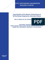 Peer Case Studies of Seismic Performance of Tall Buildings.pdf
