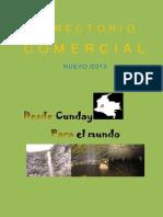 Directorio Cunday 2013 1