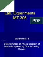 MT-306 00-lab 13-14