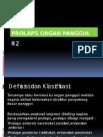 R2 Prolaps Organ Panggul