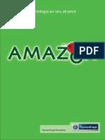 Elevador ThyssenKrupp_Linha Amazon