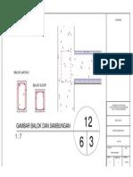 Yanuar-15011058-Tugas AutoCAD Ke 2- Gambar 3