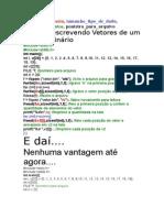 Programaçao Basica Em Java Parte 11