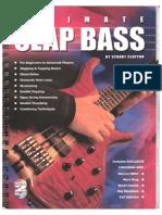 Ultimate Slap Bass 1