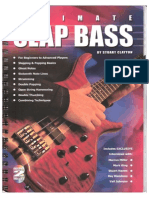 Ultimate Slap Bass 1