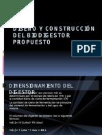 Diseño y Construcción Del Biodigestor Propuesto