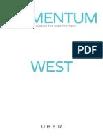 Momentum Magazine Issue 2 — All Regions