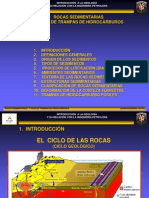 Clase de Sedimentarias Aplicada Al Petroleo